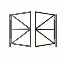 Комплект ворот 00509