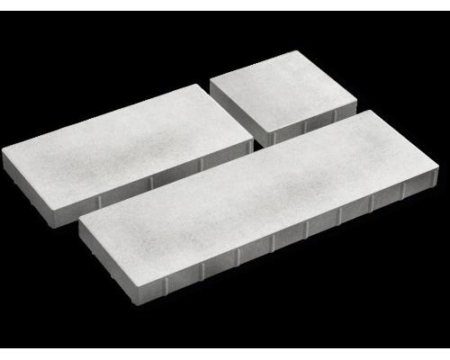 Плита бетонная тротуарная