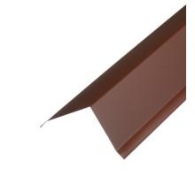Ветровик коричневый